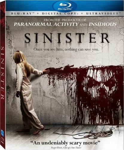 Sinister (2012) BRRip 480p 350Mb