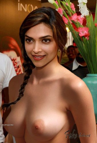 Deepika Padukone Sexiest Nude 3