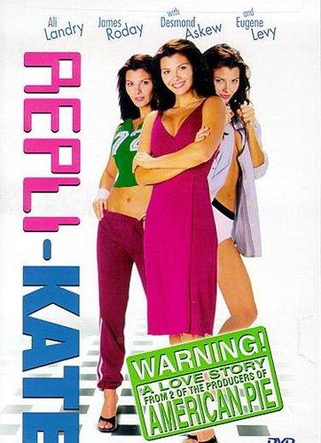 (18+) Repli Kate (2002) DVDRip Dual Audio Hindi Dubbed 300MB