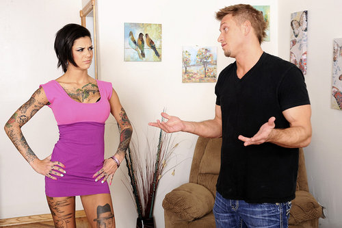 Download My Friend's Hot Girl – Bonnie Rotten Free