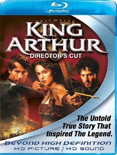 King Arthur (2004) Dual Audio [Hindi English] BRRip 720p