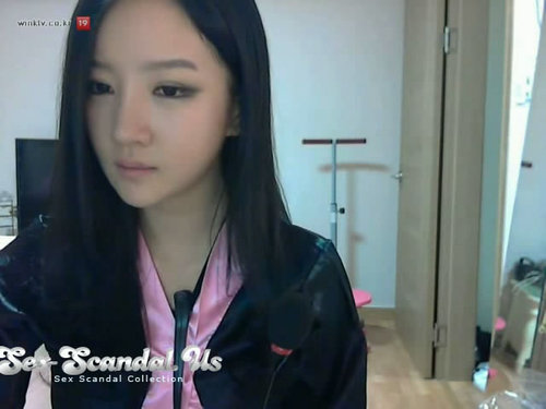 Korea Webcam Girl Park Nima