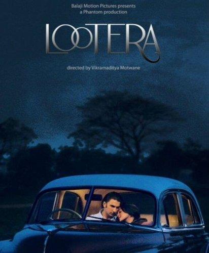 Lootera 2013 720p DVDRip Download