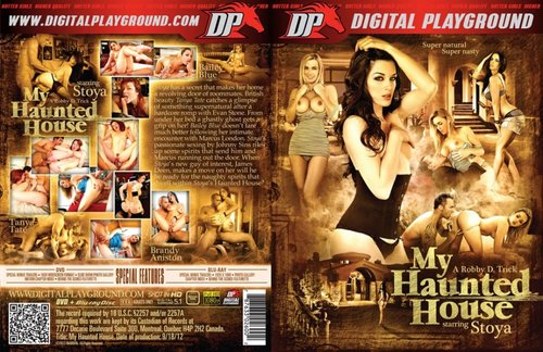Download My Haunted House [2012, 720p, BDRip] Free