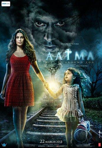 Aatma 2013 DTHRip 700mb