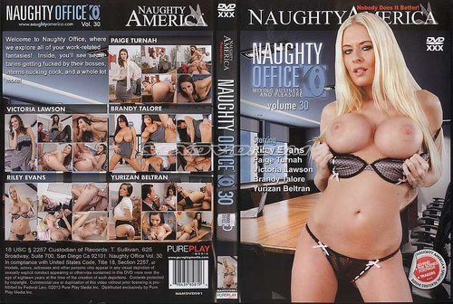 Download Naughty Office #30 [2013, DVDRip] Free