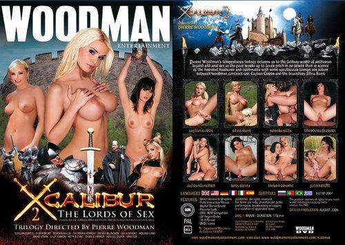 excalibur-porno