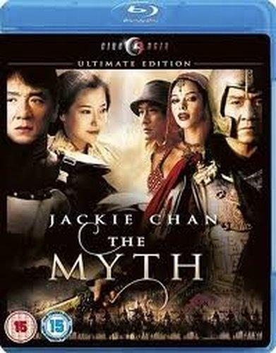 The Myth (2005) Dual Audio [Hindi Chinese] BRRip 720p