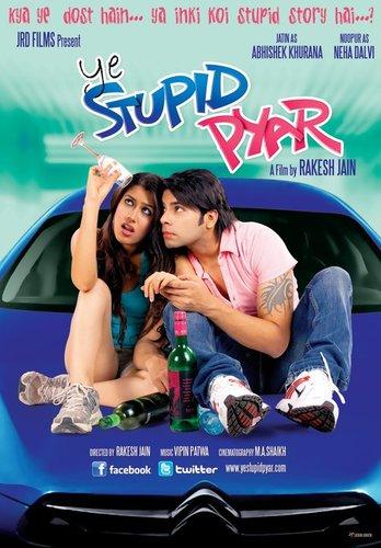Ye Stupid Pyar (2011) DvdRip 300MB