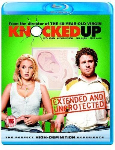 Knocked Up (2007) Dual Audio [Hindi English] Unrated BRRip 720p