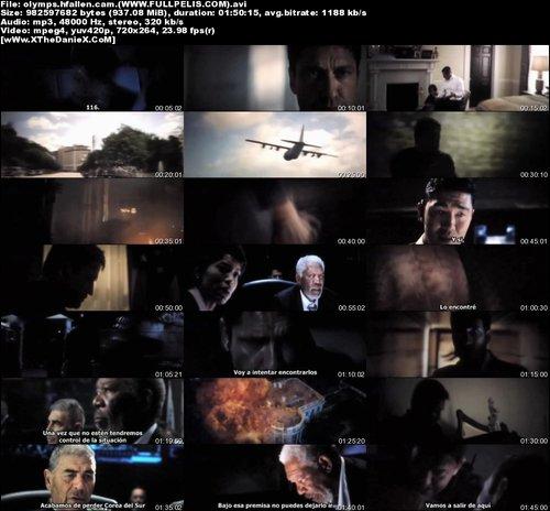 0onrcpdxmsnh t Olympus Has Fallen (2013) Español Subtitulado