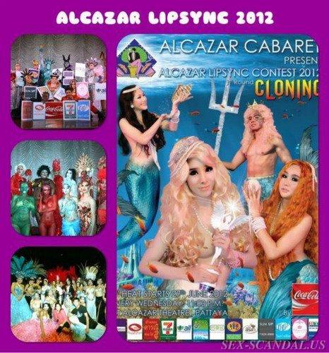 Alcazar Cabaret