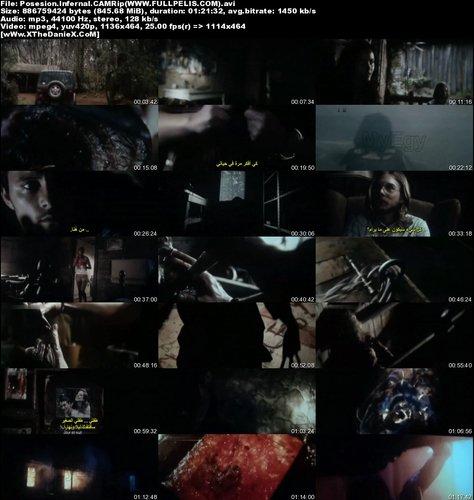 9qoawuk6aagt t Posesión infernal: Evil dead (2013) Español Subtitulado