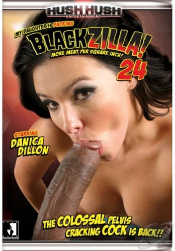 My Daughter Is Fucking Blackzilla 24 XXX DVDRip x264-CHiKANi