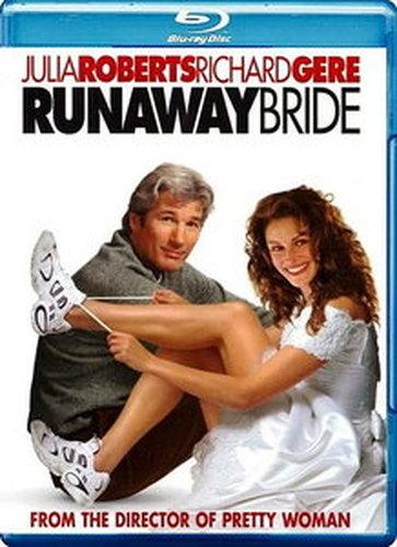 Runaway Bride 1999 Dual Audio Hindi English BRRip 480p 300MB