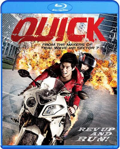 Quick (2011) Dual Audio (Japense – Hindi) BRRip 720p Download