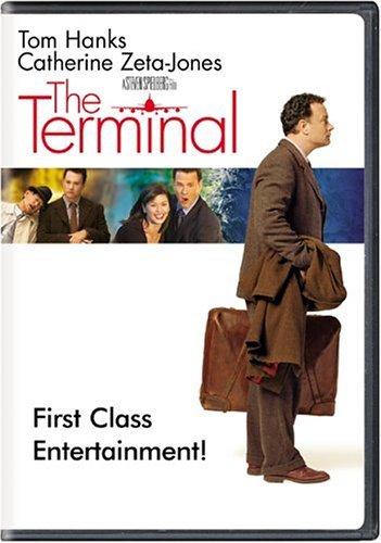The Terminal (2004) Dual Audio (Hindi English) BRRip 720p Download