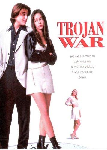 Trojan War (1997) Dual Audio (Hindi English) DvdRip 300MB