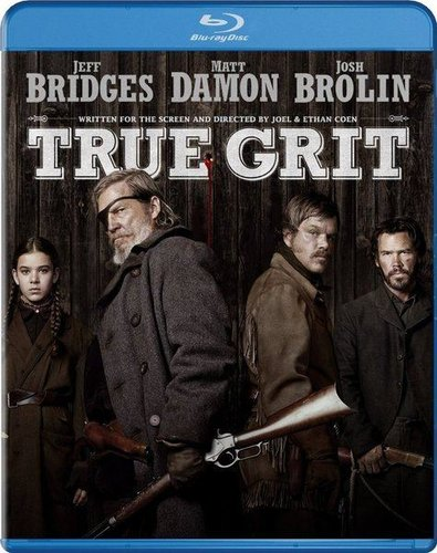 True Grit (2010) Dual Audio (Hindi English) BRRip 720p Download world4ufree.cc