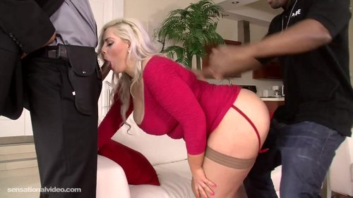 Download BBWs Gone Black – Klaudia Kelly Free