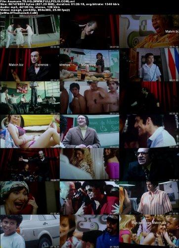 brgqkezhbg6t t Asu Mare! La película (2013) Español Latino