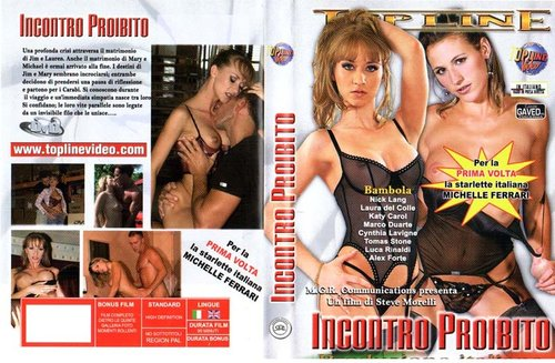 <p>Title: Incontro Proibito Studio: Topline Director: Steve Morelli Starring: Michelle Ferrari, Nick Lang, Bambola, Katy Carol, Laura del Colle, Format: MP4 Audio: AAC, 44100 Hz, stereo, 128 kb/s Video: AVC MPEG-4 codec, 720&#215;400, 25.00 fps Length: 01:31:10 Size: 1,42Gb free streaming xxx porn download To see The Video Click in the link, wait 5 seconds, [&hellip;]</p>