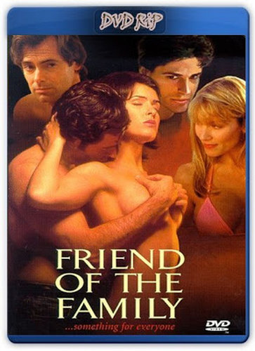 (18+) Friend of the Family (1995) Dual Audio (Hindi English) DvdRip 350MB Download