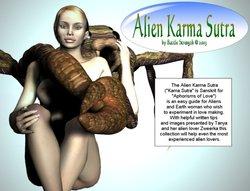 Alien Karma Sutra