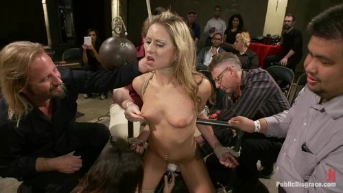 Download Public Disgrace – Dallas Blaze Free
