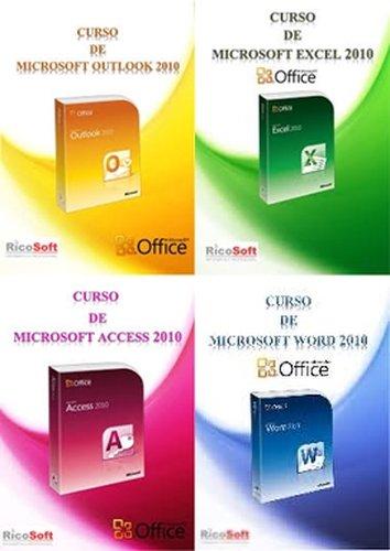 3294310 Coleccion Ricosoft Curso Completo De Office 2010 Pdf Doc Espanol on Descargar Curso Excel 2010 Gratis Espanol