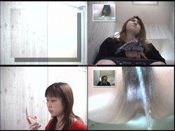 peeping-eyes TO-1147 六本木ギャルズ vol.25