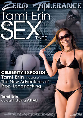 Tami Erin The Sex Tape XXX DVDRip x264-SWE6RUS