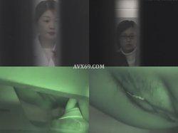 peeping-eyes 001943 潜入!病院職員トイレ Vol.4