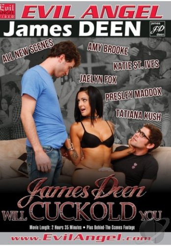 James Deen Will Cuckold You XXX DVDRip x264-CHiKANi