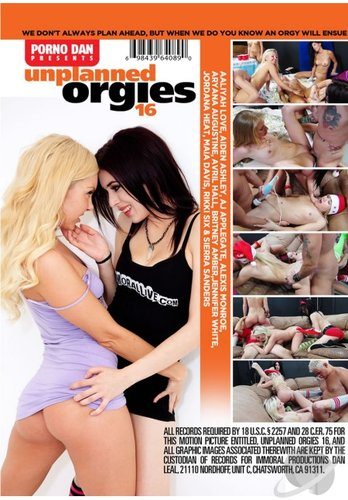 Unplanned Orgies 16 XXX DVDRip x264-UPPERCUT