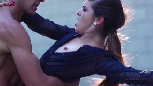 kamikaze love sexart