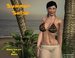 Summer Salsa [complete]