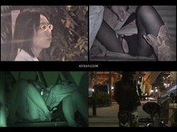 peeping-eyes TO-1202 実録盗撮 泥酔女の痴態 vol.2