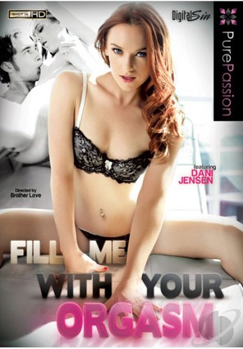 Fill Me With Your Orgasm 2013 XXX DVDRip x264-FaiLED