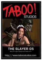 SLAYER REDUX EPISODE 05